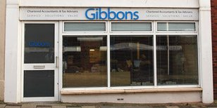 Gibbons Accountants, Workington Office
